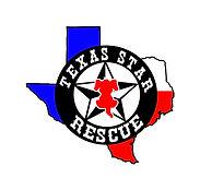Texas Star Rescue Logo