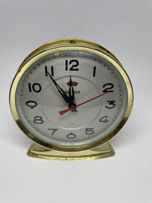Vintage DigiTech Clock