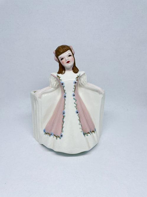Vintage 1950s Florence Ceramics Planter/Vase