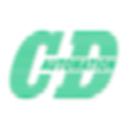 CD Automation Logo