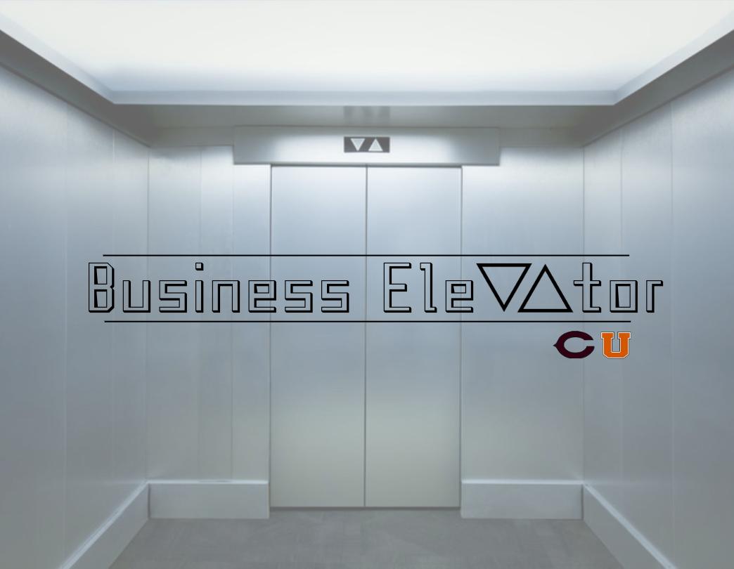 Business Elevator CU