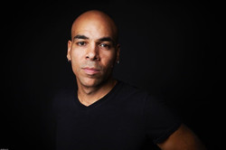 Beau Dixon - Playwright, Bloom A Rock 'n
