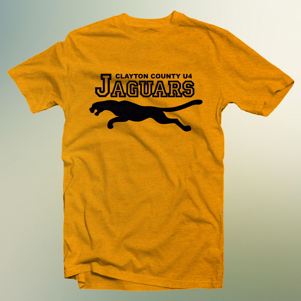 Jaguar T-shirt