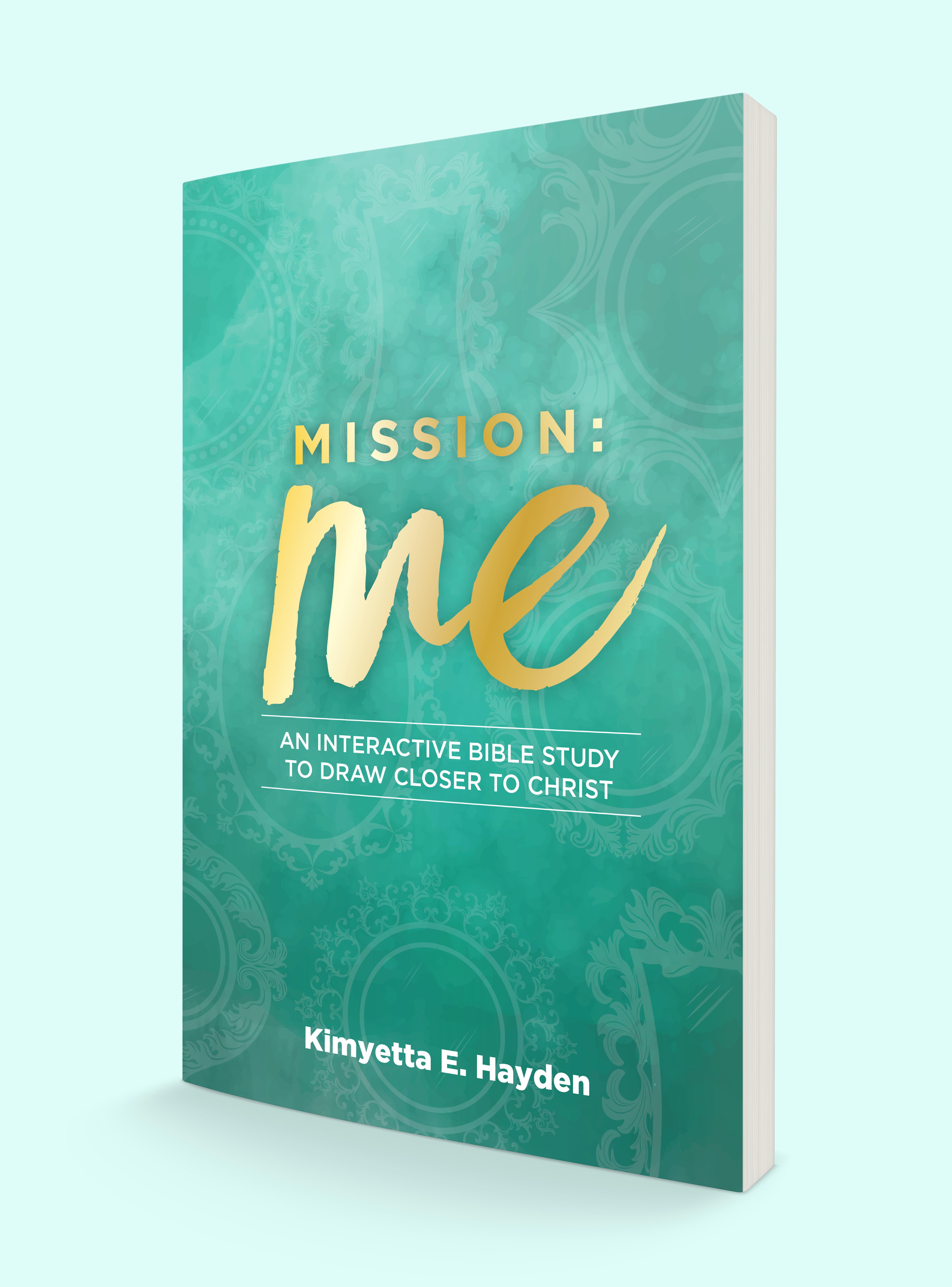 Mission ME