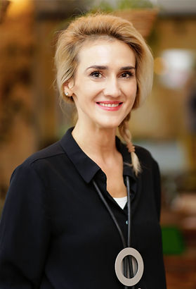 Olivia Hurbanova Future Skills