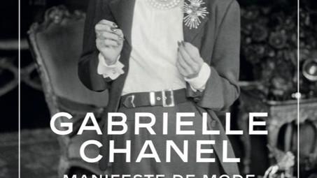 """Luxurytail à l'exposition """"Gabrielle Chanel Manifeste de mode"""" au Palais Galliera"""