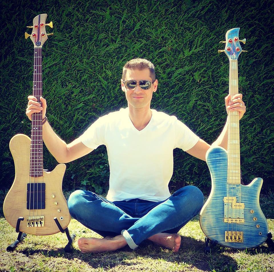 Vince Lam T-Bass