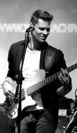 Vince Lam T-Basse