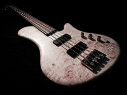 T-Basse Gallucci Lutherie