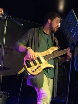 Swaéli Mbappé Gens Bass