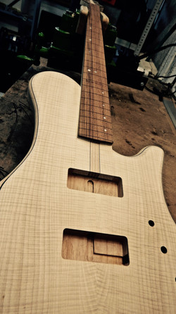 Gallucci Lutherie