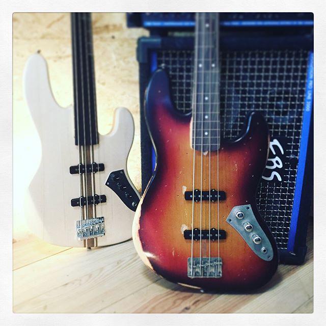 Jaco Pastorius Gallucci Bass