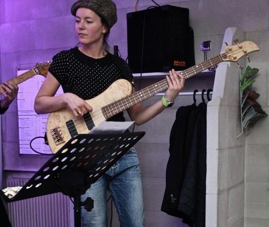 Deborah Lartilleux