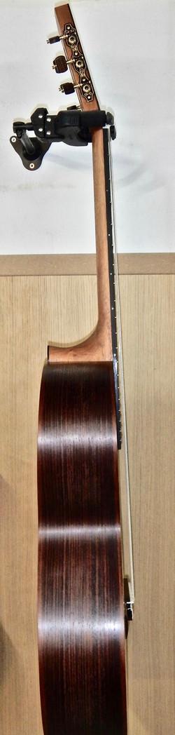 Nylon Gallucci Lutherie