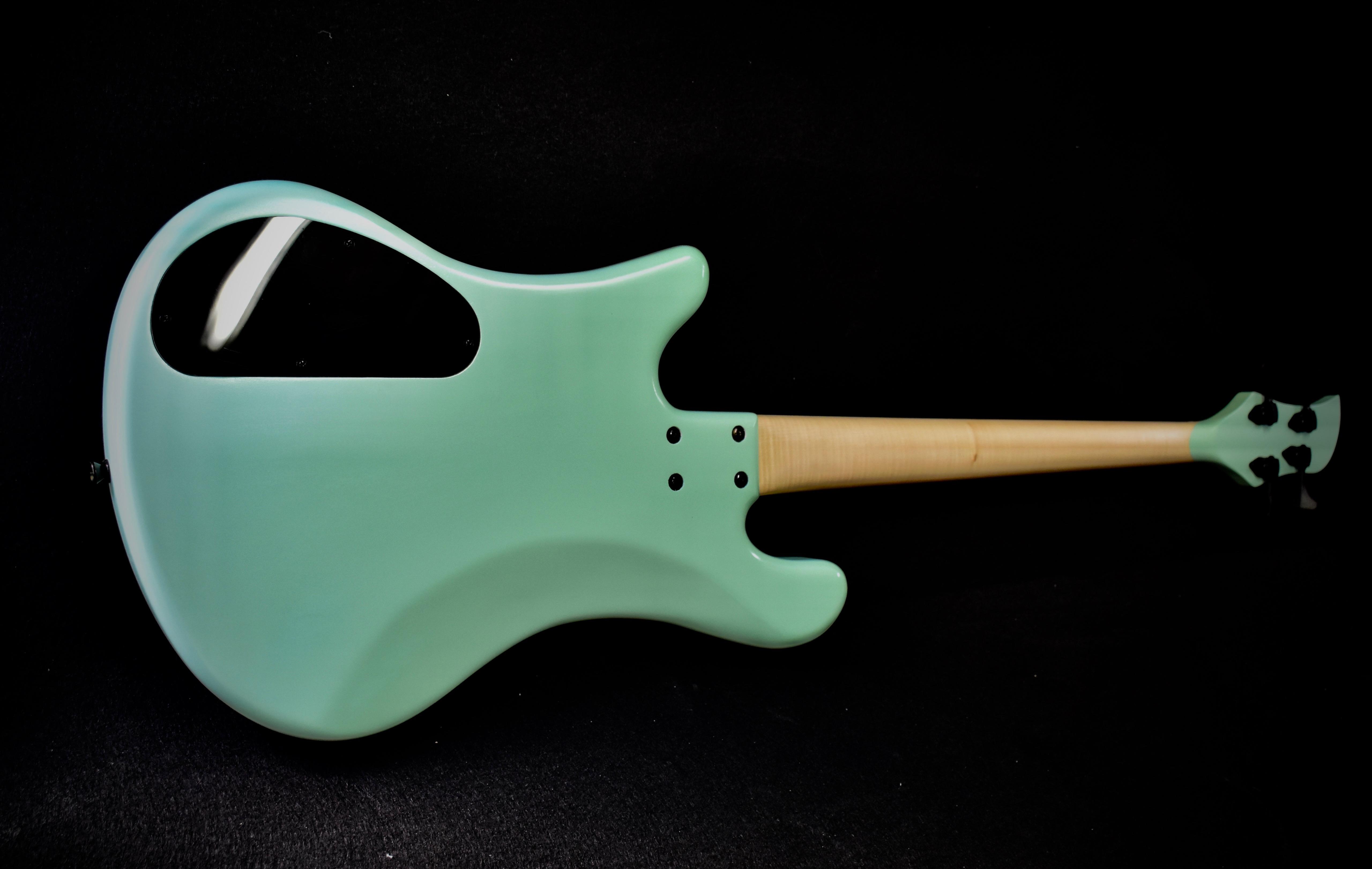 Gallucci Swing Bass