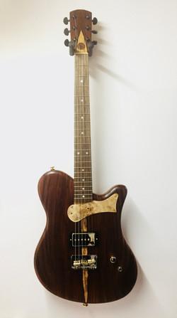 Guitare Gallucci