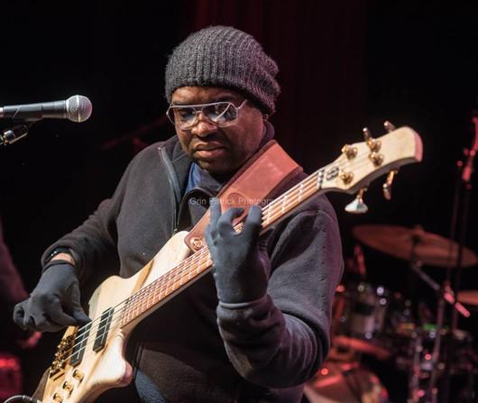 Etienne Mbappé Gallucci Bass