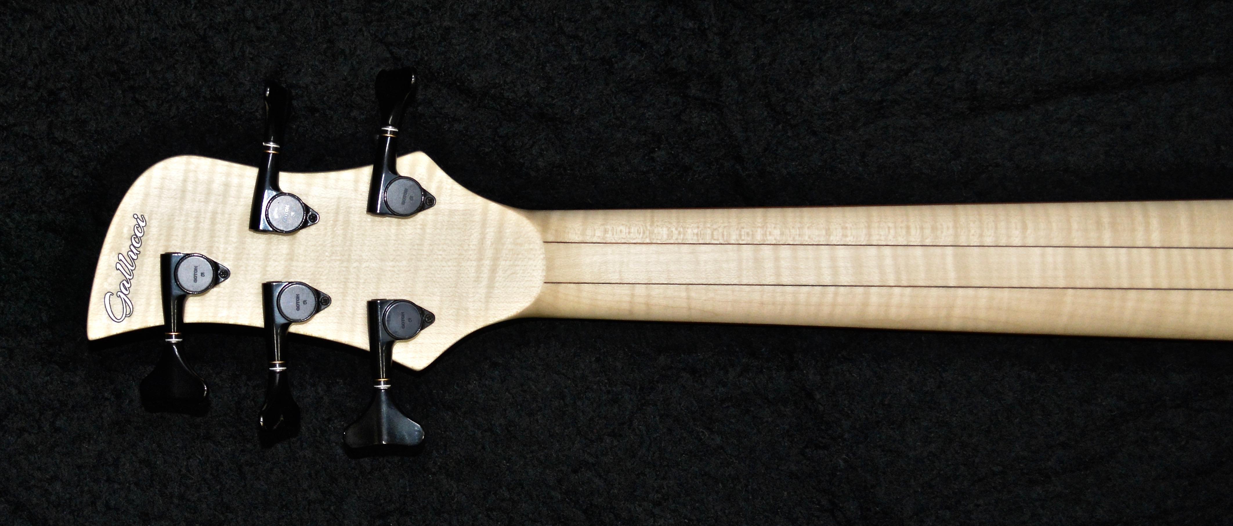 Aventure Gallucci Bass