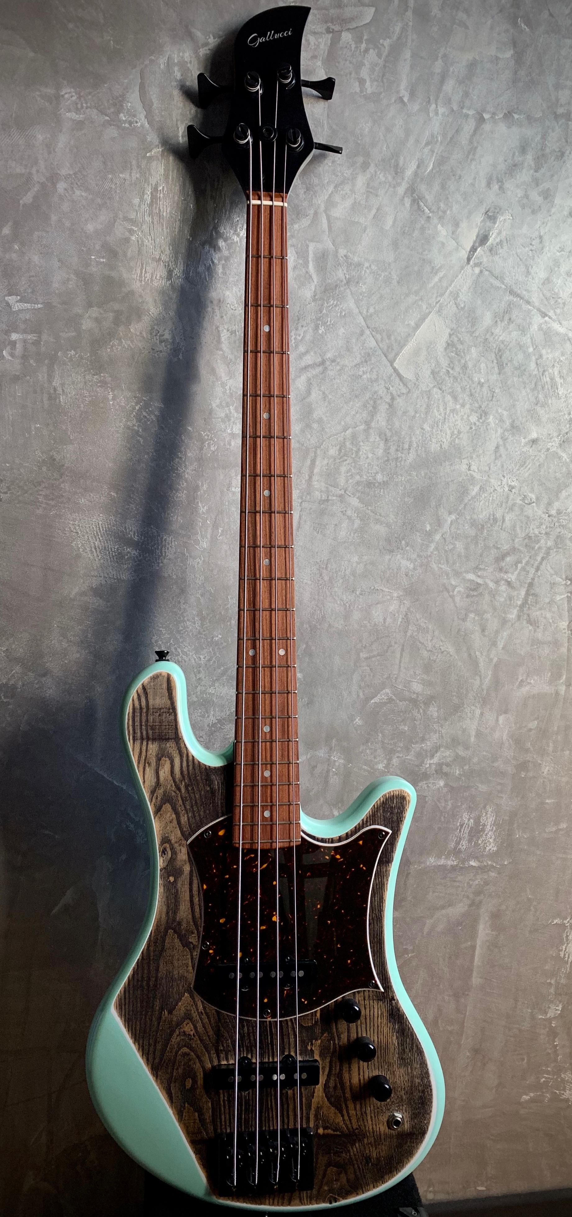 Gallucci Swing-bass