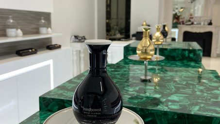 Luxurytail chez The Harmonist : la parfumerie zen