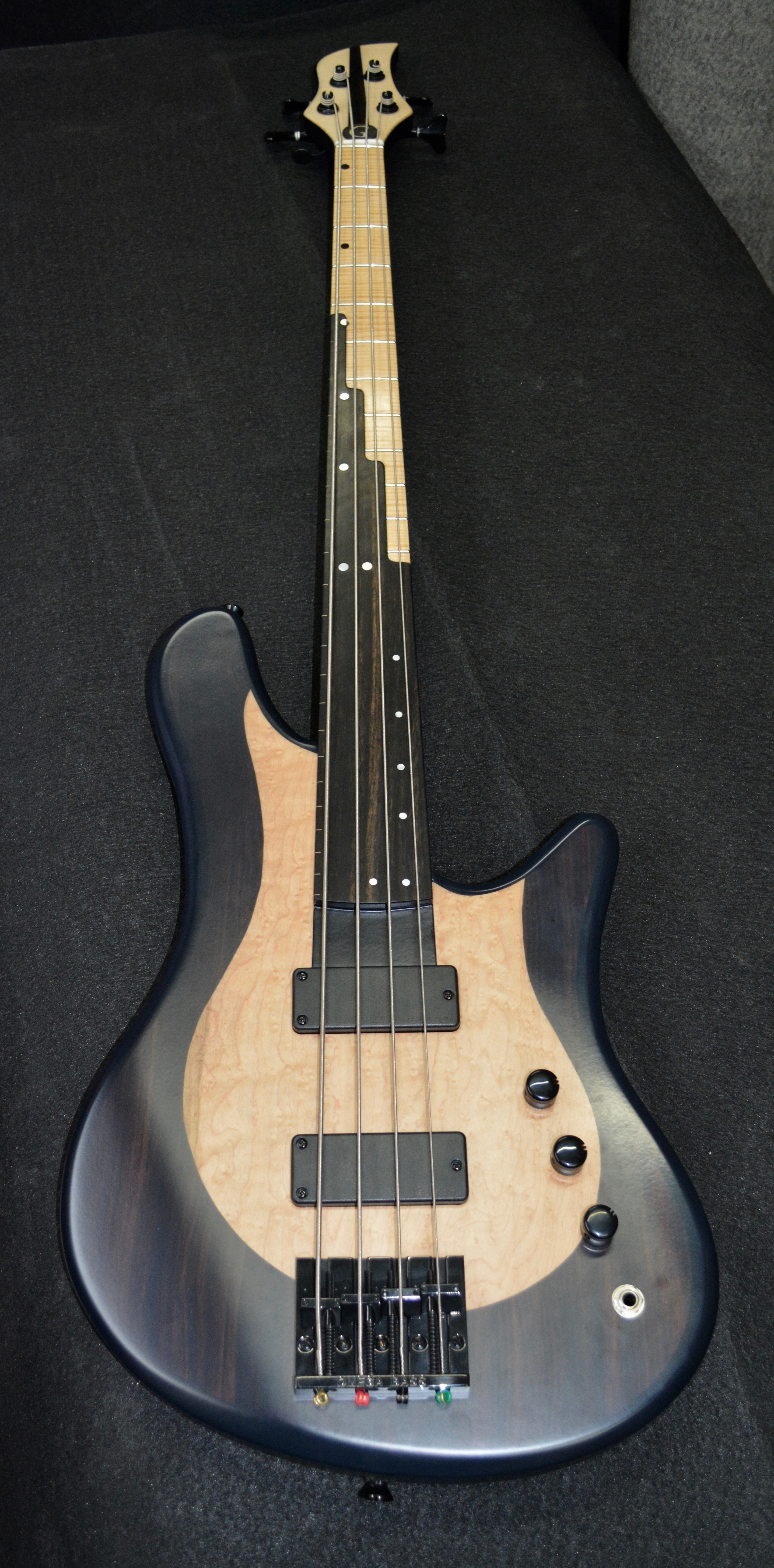 BiBass Gallucci Lutherie