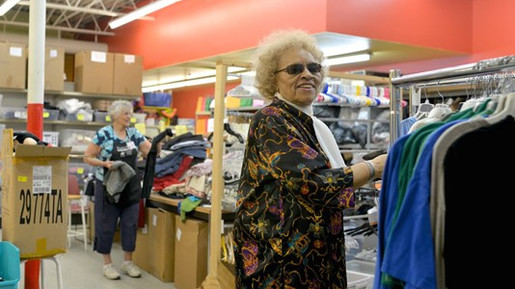 PRISM Looking for Thrift Shop Volunteers