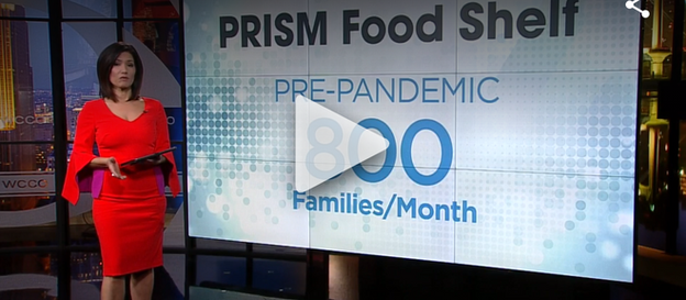 PRISM featured on WCCO