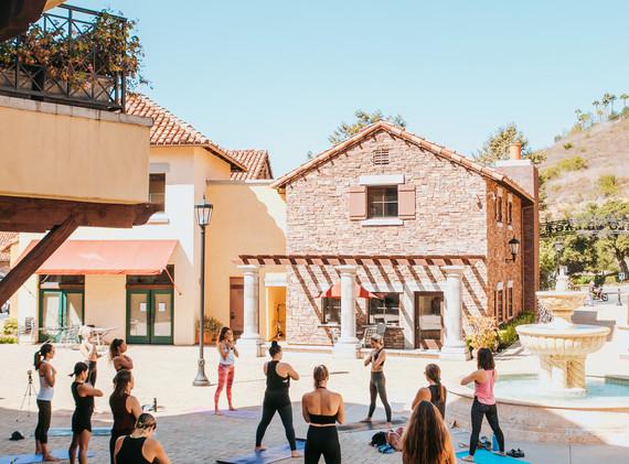courtyard - sq.fit