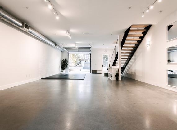 Studio - sq.fit