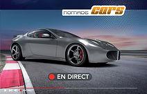 Nomade Cars by estendirect.com Filmez et diffusez en direct avec des caméras embarquées ou des smartphones depuis votre voiture, vos tours de piste
