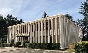 3 Dhémis, le cabinet d'avocats situé au coeur de Courtaboeuf, Les Ulis, MINIPARC Bat. 1 - 6 avenue des Andes