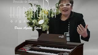 2º Workshop Harmonia de Órgãos