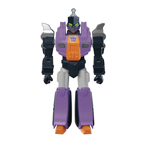 TRANSFORMERS ULTIMATES WV1 BOMBSHELL AF