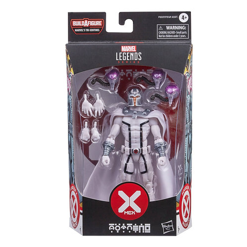 X-MEN LEGENDS 6IN MAGNETO AF CS