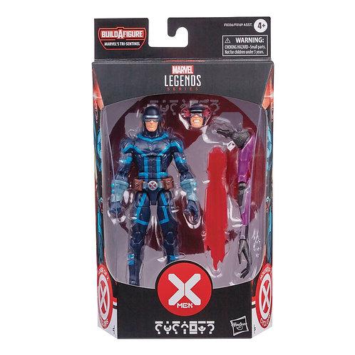 X-MEN LEGENDS 6IN CYCLOPS AF CS