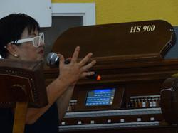 Lançamento HS-900