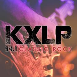 KXLP Logo