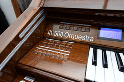 HS-500 Orquestra
