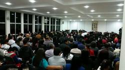 Musical Itaquera em Volta Redonda/RJ