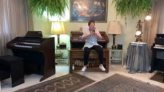 5º Workshop Harmonia de Órgãos