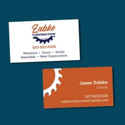 Zubke Construction