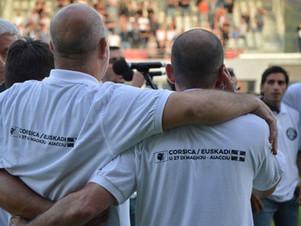 Squadra Corsa, Ajaccio