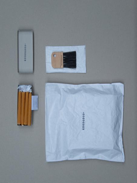 GOODGOODs Packaging