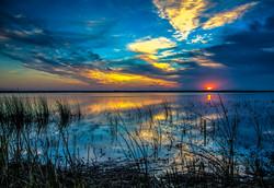 Nature Conservancy Sunrise