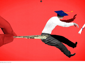The Student Loan Crisis Led to a Debt Strike. Experts Have Other Ideas.