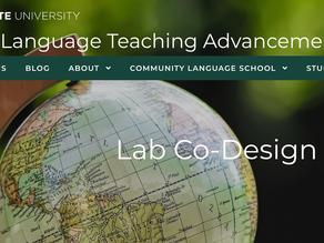 Center for Language Teaching Advancement