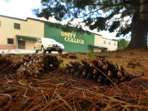 Sale of Unity College campus not imminent, but could have appeal
