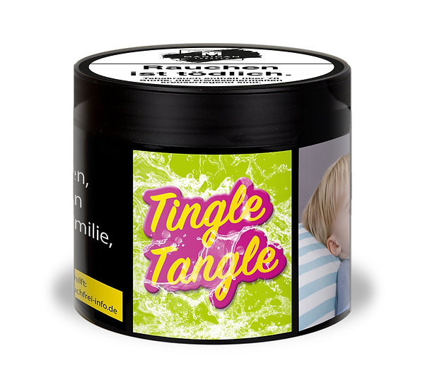 Maridan Tabak 200g Tingle Tangle
