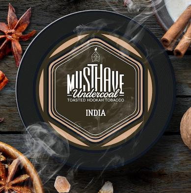 Musthave India 200g
