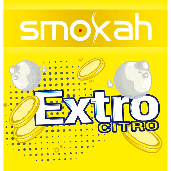 Smokah Tobacco Extro Citro